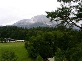 Almen am Untersberg