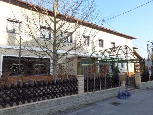 Gasthaus Mutti