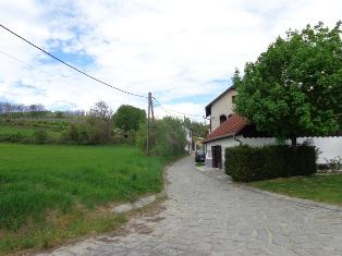 Kellergasse Enzersfeld