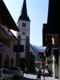 Kirche Dorfgastein