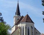 Kirche Hollabrunn