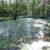 Teich beim Kriegerdenkmal