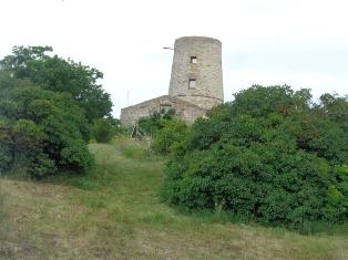 Alte Kirche Markgrafneusiedl
