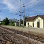 Bahnhof Bernhardsthal