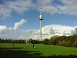 Donauturm im Donaupark