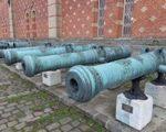 Kanonen in Wien