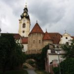 Kirche Hartberg