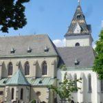 Kirche von Großengersdorf