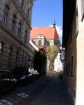Kirchengasse Mödling