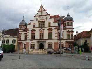 Rathaus Hartberg