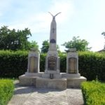 Kriegerdenkmal Bernhardsthal