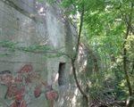 Nazibunker in der Lobau