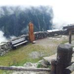 Panoramaplattform im Zillertal