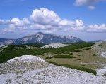 Schneeberg vom Weißen Kogel