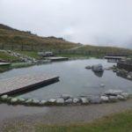 Teich auf der Filzenalm