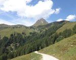 Wanderweg zum Großen Rettenstein
