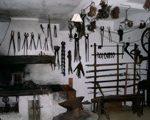 Werkzeug beim Schmied