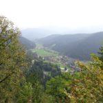 Ausblick vom Hausstein
