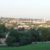 Blick zum Hanappi Stadion