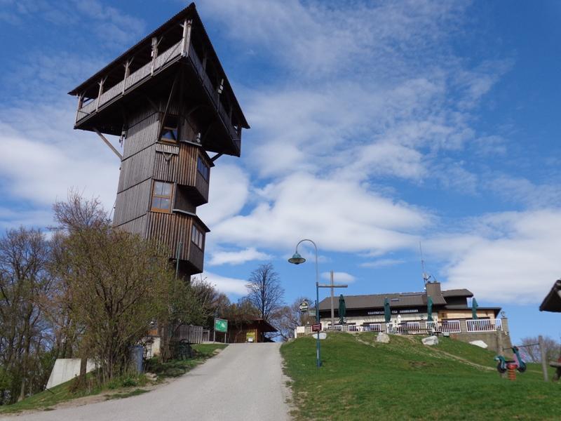 Buchbergwarte