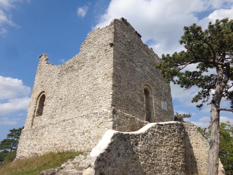Burgruine Mödling