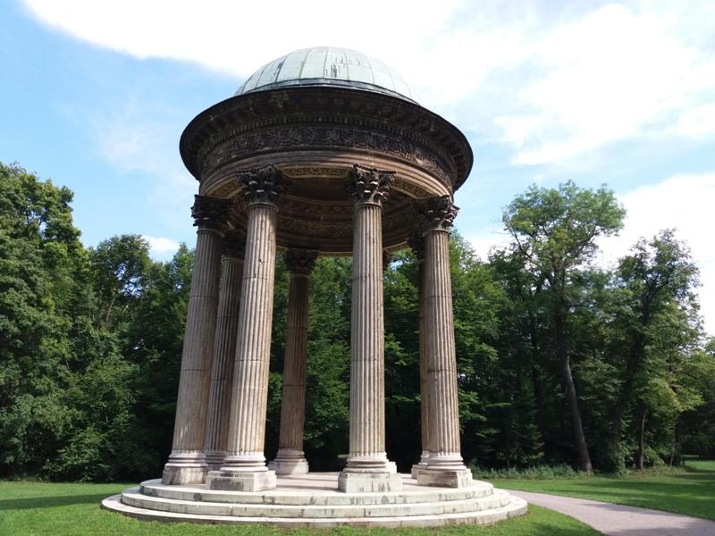 Concordia Tempel