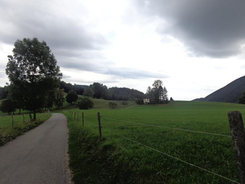 Dürnbacher Höhenweg