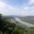 Donau bei Klosterneuburg