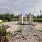 Erinnerungsdenkmal KZ Straßhof