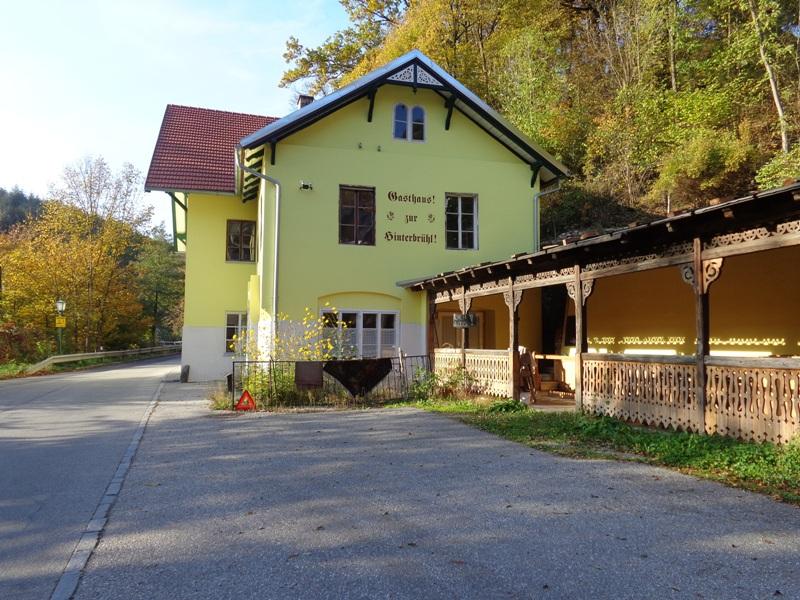Gasthaus zur Hinterbrühl