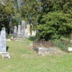 Jüdischer Friedhof Neulengbach