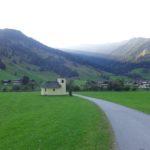 Kapellen Wanderweg