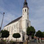 Kirche Bockfließ