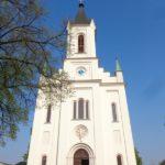 Kirche Mannersdorf