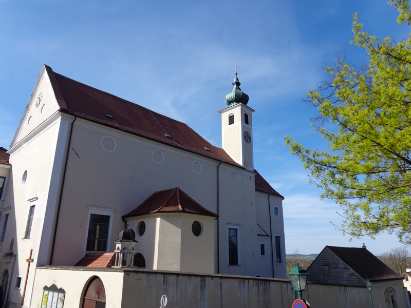 Kirche Neulengbach