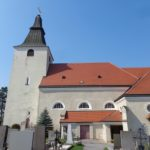 Kirche Stillfried