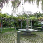 Kristallwasser Energiegarten
