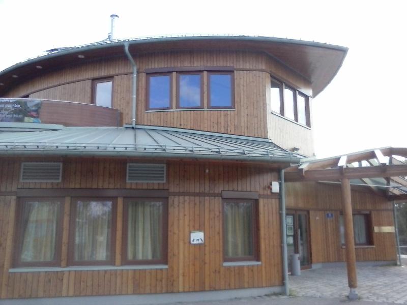 Nationalparkhaus Lobau