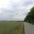 Radweg nach Großengersdorf