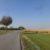 Radweg nach Andlersdorf