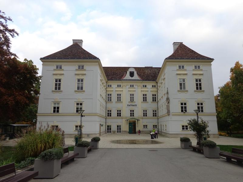 Schloss Bad Vöslau