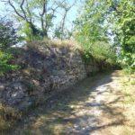 Stadtmauer Marchegg