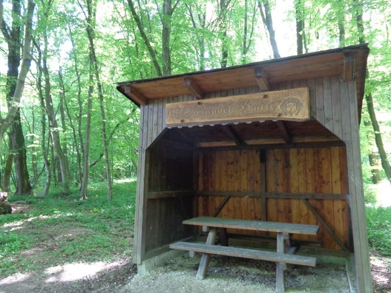 Steinböck Hütte