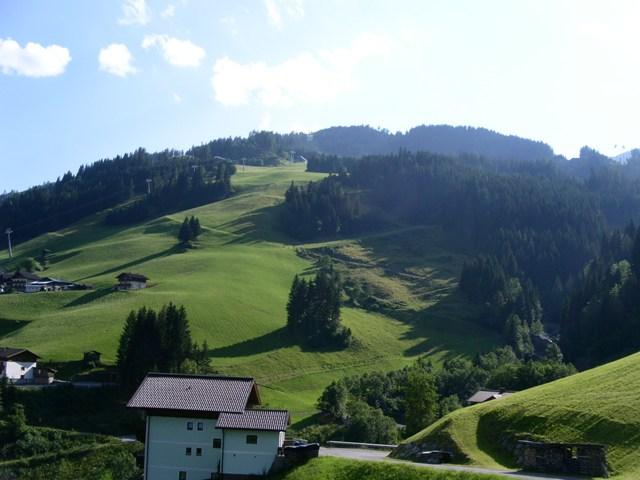 Unterberg Großarl