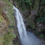 Untersulzbach Wasserfall