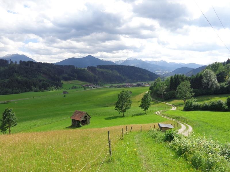 Wanderweg Oberlengdorf