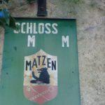 Wappen Schloss Matzen
