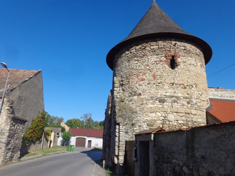 Wiener Tor in Marchegg