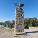 Zollwache Denkmal