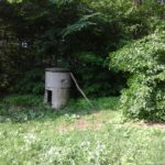 Bunker bei Jubiläumswarte